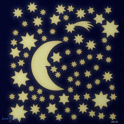 Cielo Leucht-Produkte - Leuchtsterne - 75 - Bogen