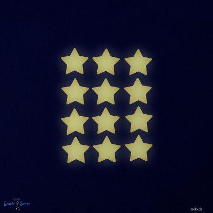 Cielo Leucht-Produkte - Starterset - 12 - Bogen